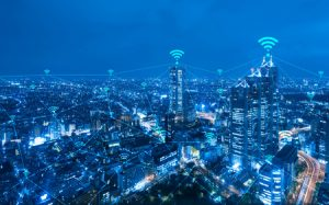 The Benefits of Point-to-Point Wireless