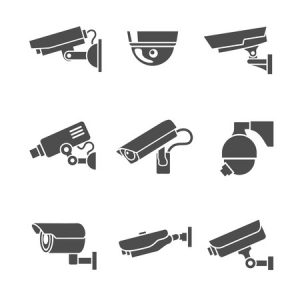 The Different Types of CCTV Cameras