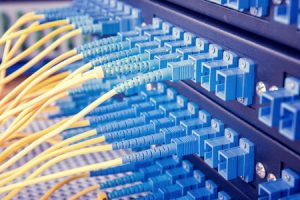 The Advantages of Network Patch Panels
